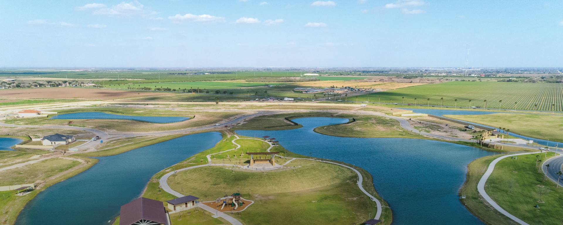 Tres Lagos: Homes for Sale in McAllen, TX